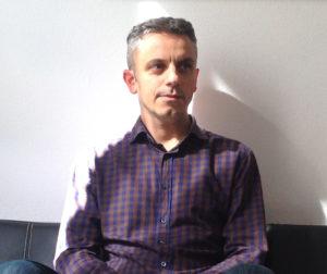 Psicologo Fano, Dott. Alessandro Vimercati