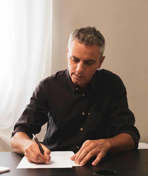 Alessandro Vimercati - Psicologo a Fano, Città Sant'Angelo, Meda